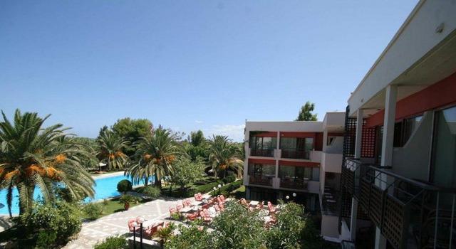May Beach Hotel 3*+ хотел 3•