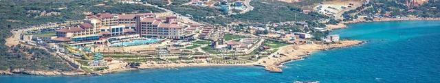Euphoria Aegean Resort & Spa 5 * хотел 5•