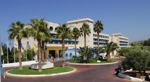 Royal Belvedere 4* хотел 4•
