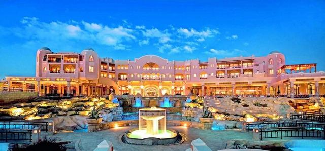 Kempinski Hotel Soma Bay 5 * хотел 5•