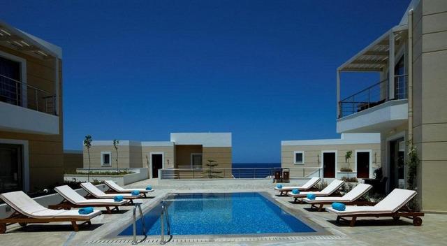 Sensimar Royal Blue Resort & Spa 5 * хотел 5•