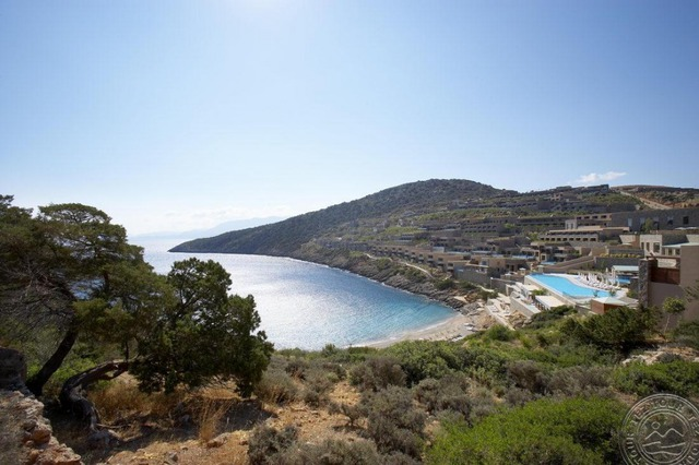 Daios Cove Luxury Resort & Villas 5* Deluxe хотел 5•
