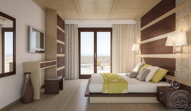 Filion Suites Resort & Spa 5* хотел 5•