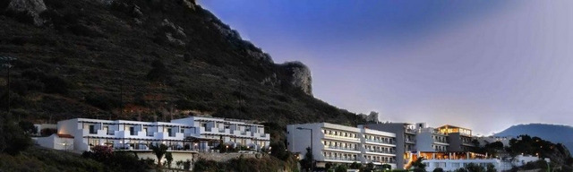 Mistral Mare Hotel 4* хотел 4•