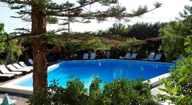 Cretan Village 4* хотел 4•