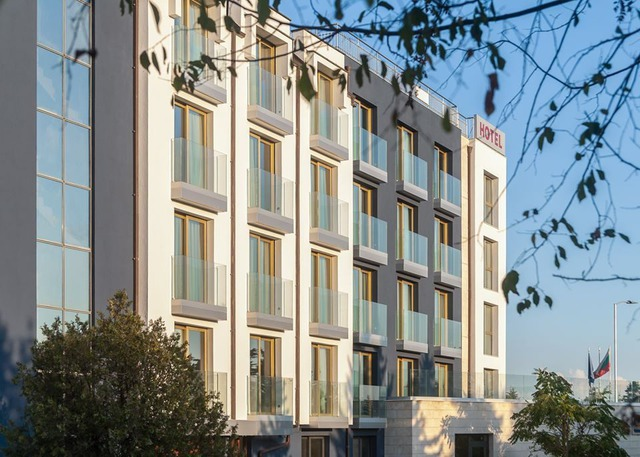 Бест Уестерн Парк Хотел, Варна