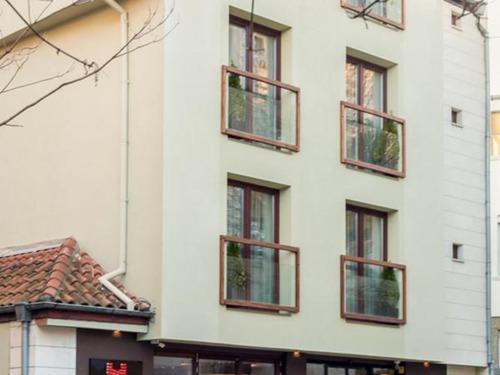 Почивка във Варна, България - хотел Бест Уестърн Прима Хотел 3•
