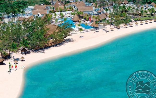 Ambre Resort & Spa 3 * хотел, Мавриций