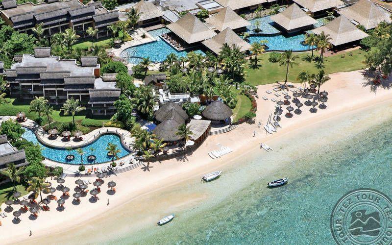 Heritage Awali Golf & Spa Resort 5* хотел, Мавриций