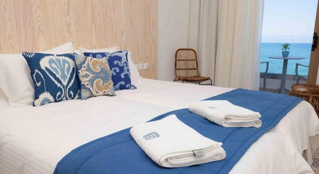 Serenity Blue Hotel 4* хотел 4•
