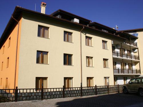 Почивка в Банско, България - хотел Мон Блан Апартаменти 3•