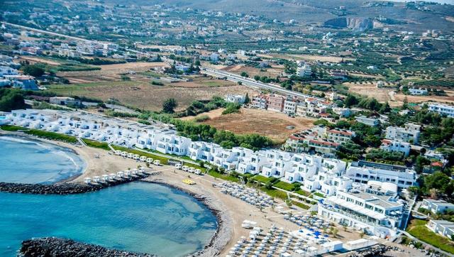 Knossos Beach Bungalows & Suites 4* хотел 4•