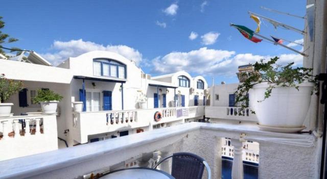 Porto Perissa Hotel 3* хотел 3•