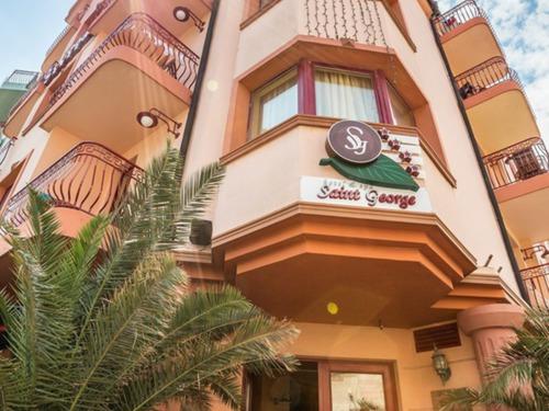 Почивка в Поморие, България - хотел Хотел Свети Георги 4•