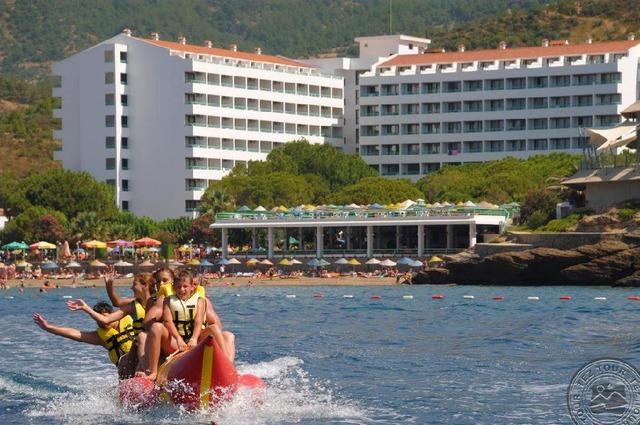 Hotel Grand Efe 4 * хотел 4•