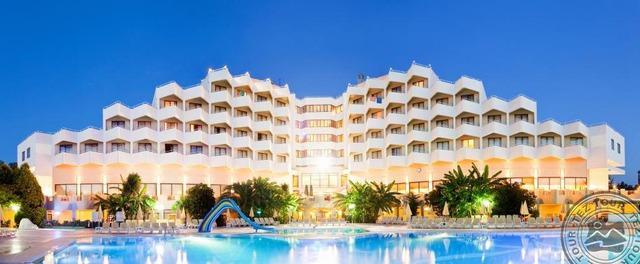 Richmond Ephesus Resort 5 * хотел 5•