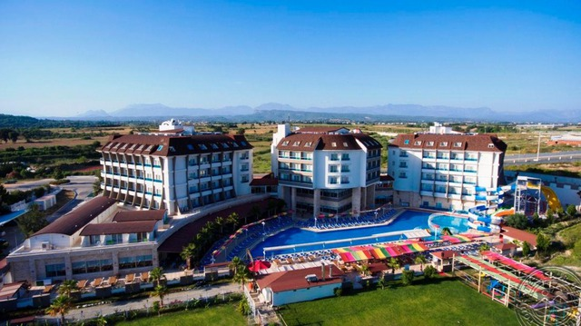 Ramada Resort Side 5 * хотел 5•