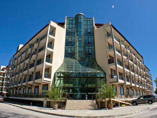 Почивка в Приморско, България - хотел Престиж сити II 2•