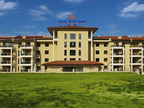 Почивка в Бяла, България - хотел Бяла Бийч Ресорт 4•