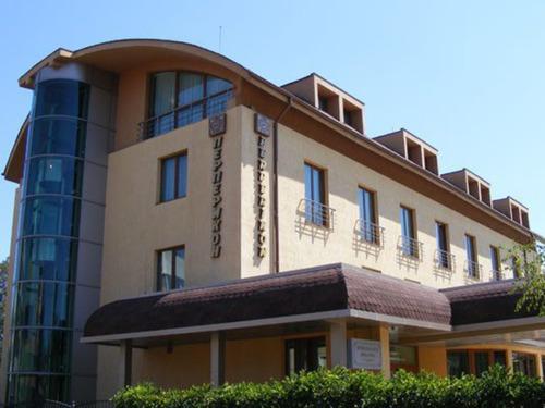 Почивка в  - хотел Хотел Перперикон 3•