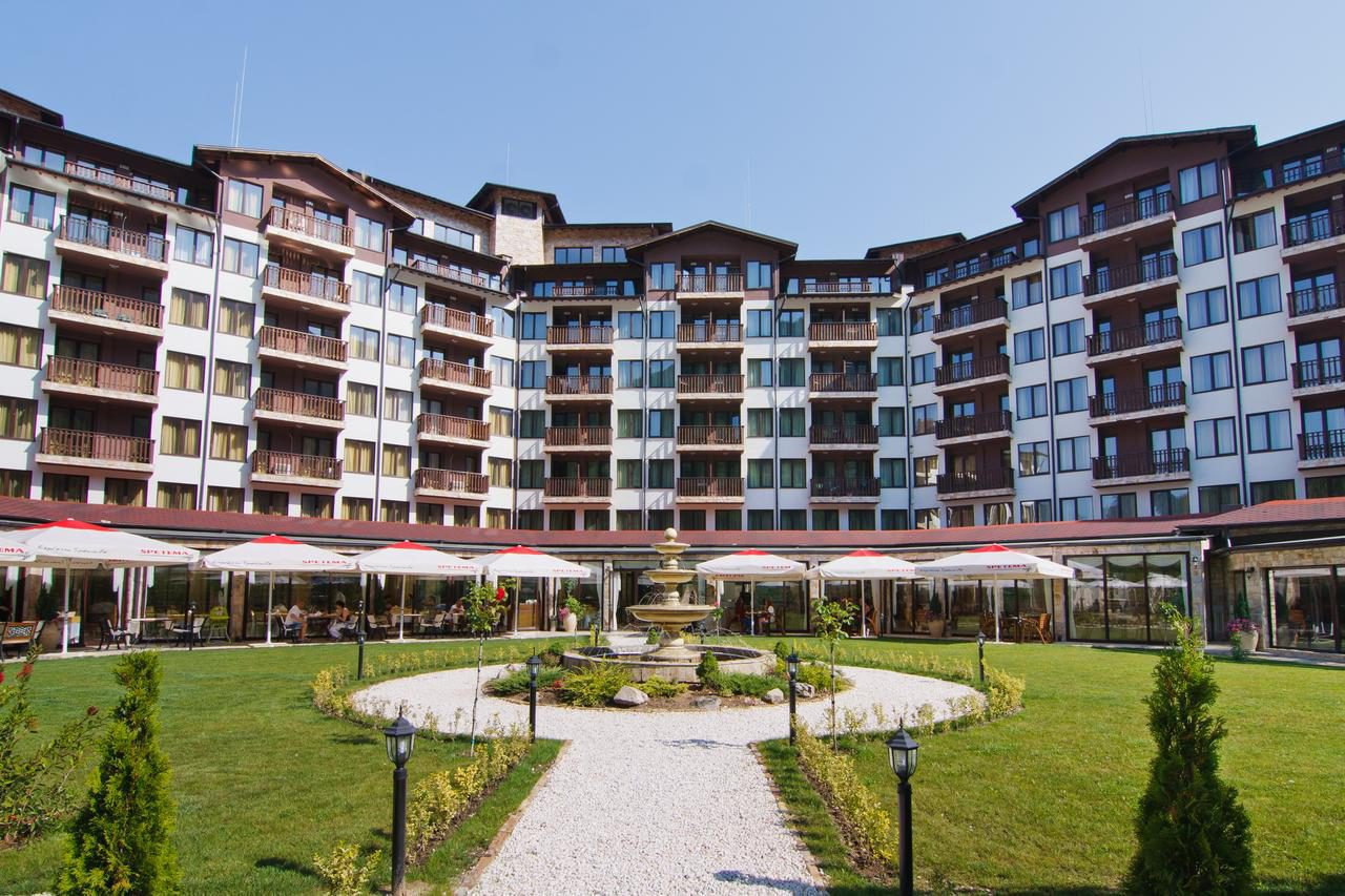 Балнео спа хотел Свети Спас, Велинград