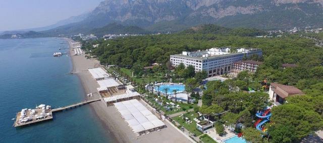 Mirada Del Mar Hotel 5 * хотел 5•