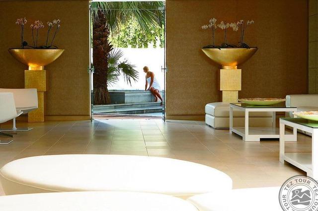 Grecotel Creta Palace Luxury Resort 5 * хотел 5•