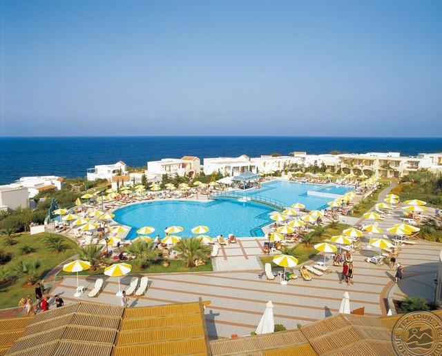 Iberostar Creta Marine Hotel 4+ * хотел 1•