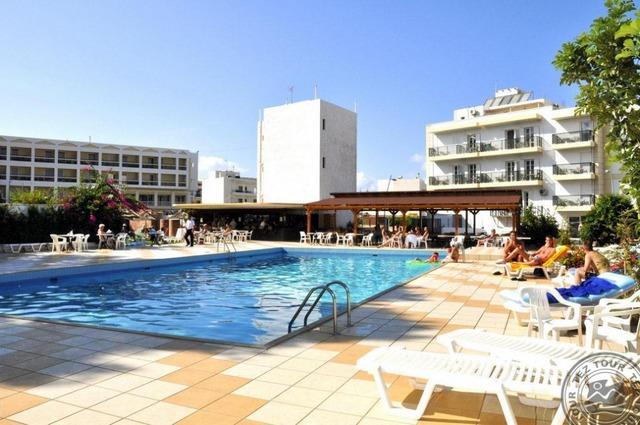 Heronissos Hotel 3+ * хотел 1•