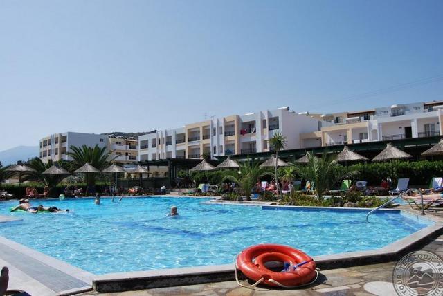 Mediterraneo Hotel 4* хотел 4•