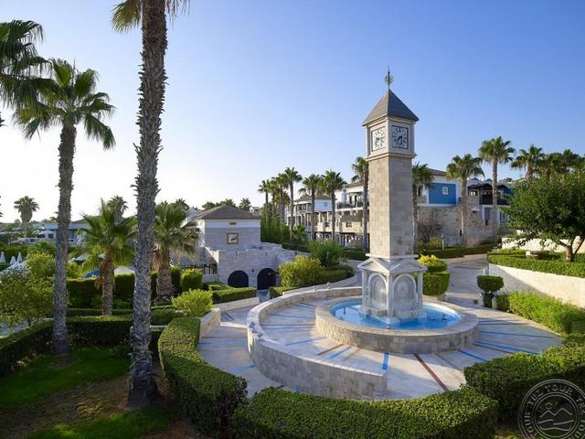 Aldemar Royal Mare Luxury Resort + Thalasso 5 * хотел 5•