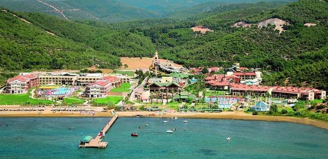 Aqua Fantasy Aquapark Hotel & Spa 5 * хотел 5•