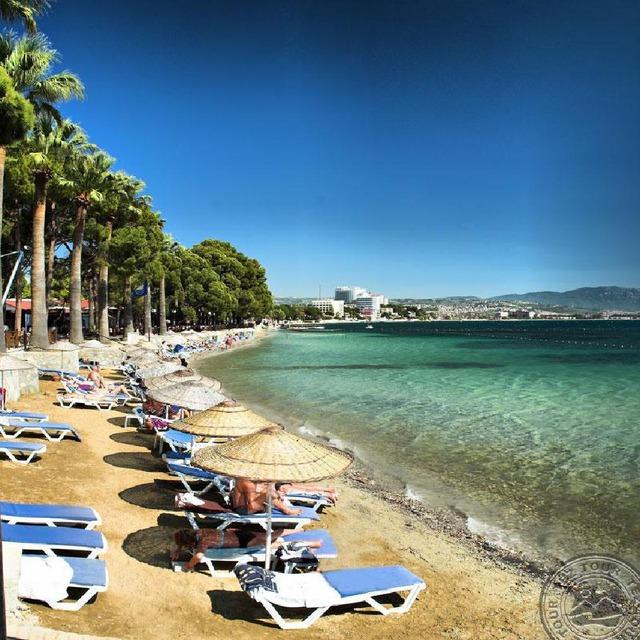 Omer Holiday Resort Hv-1 хотел 1•
