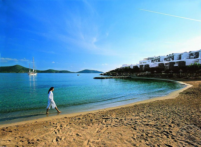 Elounda Peninsula All Suite Hotel 5* Deluxe хотел 5•