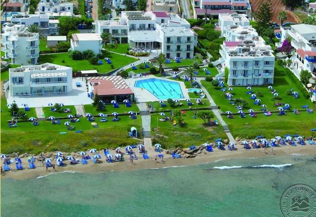 Ariadne Beach Malia 3+* хотел 1•