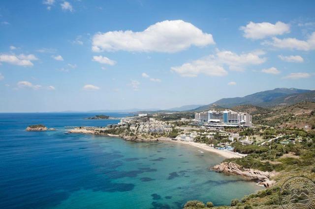Aria Claros Beach & Spa Resort 5* хотел 5•