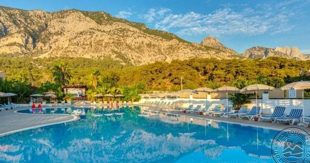 Magic Sun Hotel 4 * хотел 4•
