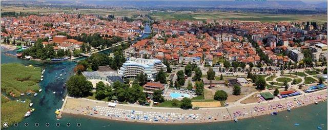 Хотел Beograd 3* 3•