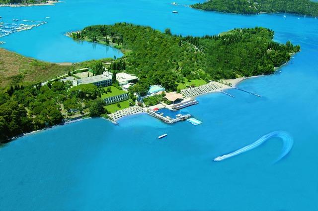 Kontokali Bay Resort & Spa, сезон 2015, Гръцки острови - остров Корфу