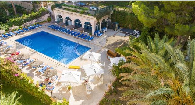 Хотел Delfin Siesta Mar 4•