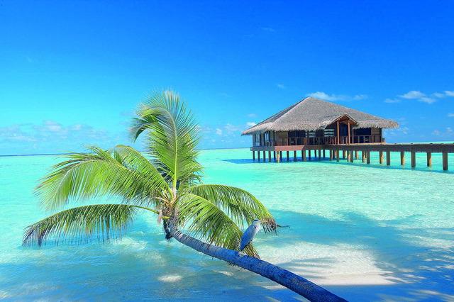 Екзотична почивка на Малдивите- ексклузивен пакет 5030 лева