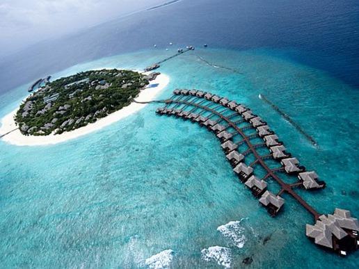 Екзотична почивка на Малдиви