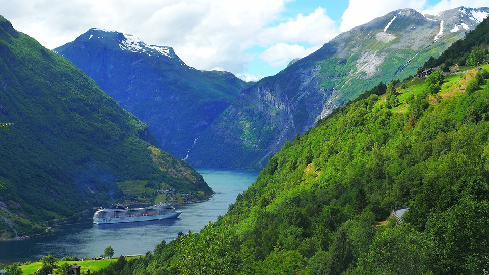 Групова екскурзия Норвегия и фиордите