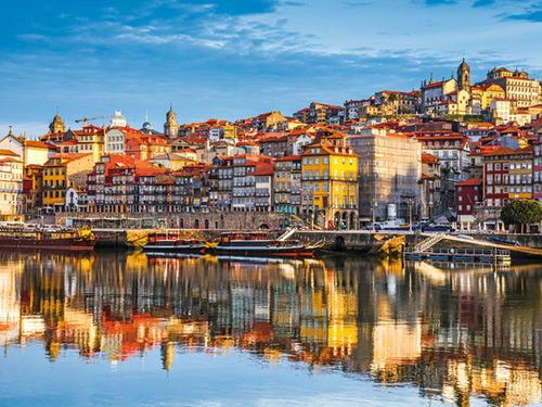 Почивка в Португалия - Лисабон и Порто, 2019