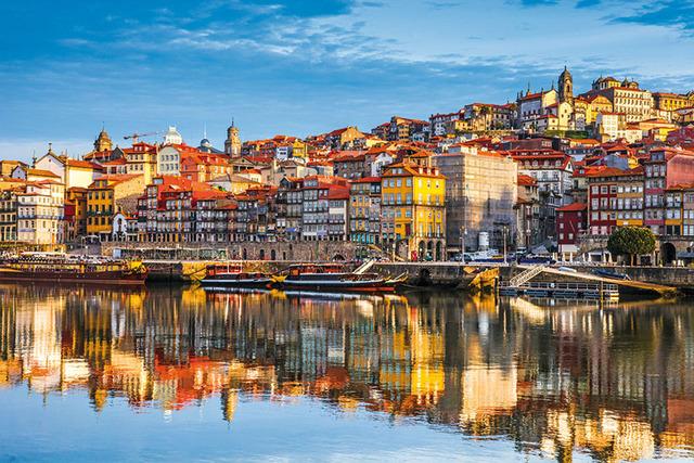 Почивка в Португалия - Лисабон и Порто, пролет/есен 2019