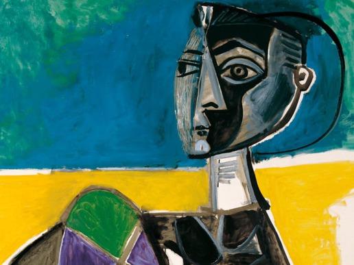 """Музеят """"Пикасо"""" в Малага е посветен на един най-влиятелните художници на XX в., родения в същия град Пабло Пикасо."""