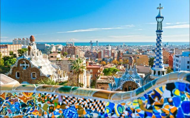 Почивка в Испания - Барселона, Коста Брава: 2019