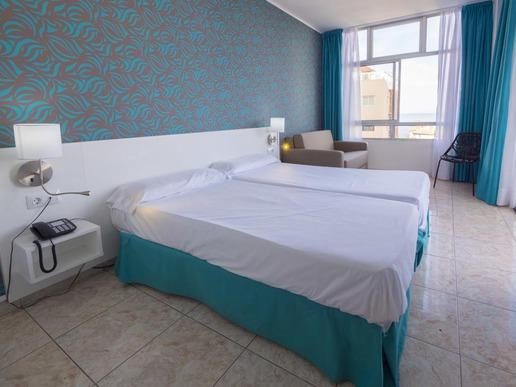 Хотел Concordia Playa